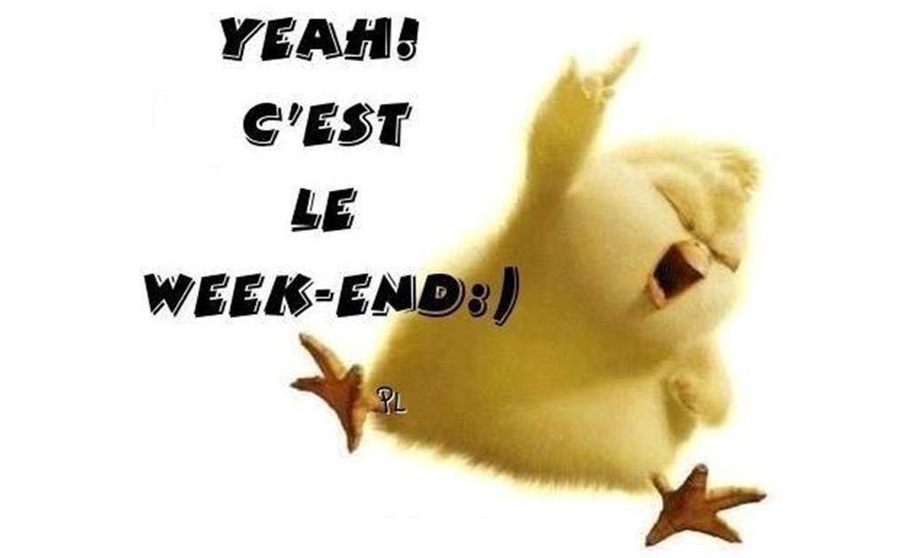 """Résultat de recherche d'images pour """"image bon week end"""""""