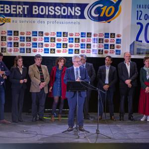 Inauguration Audebert Boissons©Benjamin CHERASSE (3)